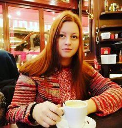 Maryna Shcherbak