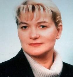 Liudmiła Valasiuk
