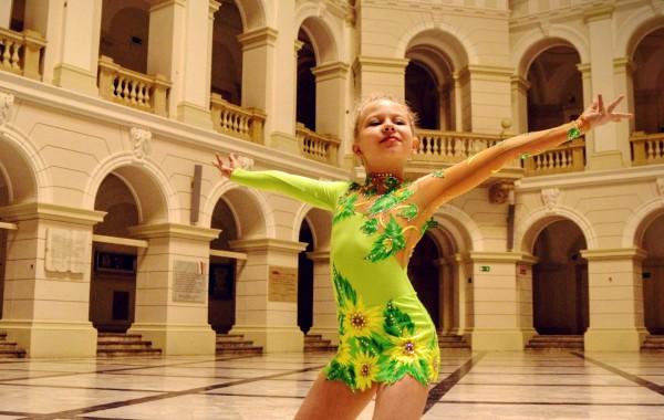 Maria Świerczyńska, 2006