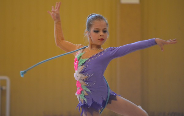 Rowicka Maria, 2007