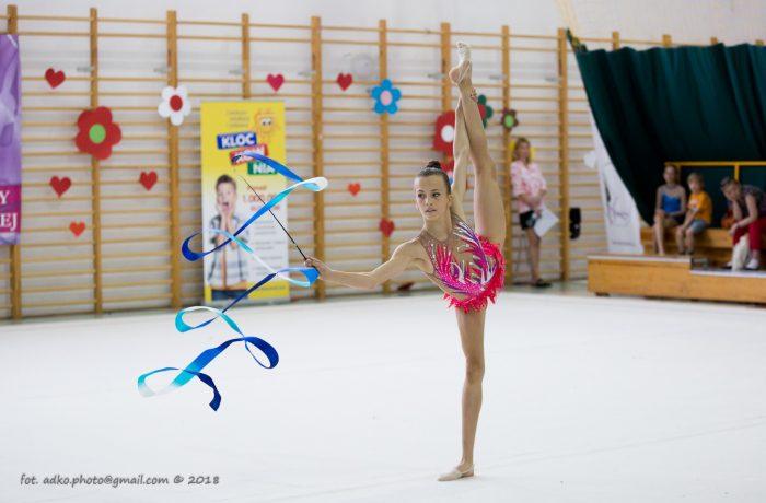 Sofia Stratius-Moroz, 2006