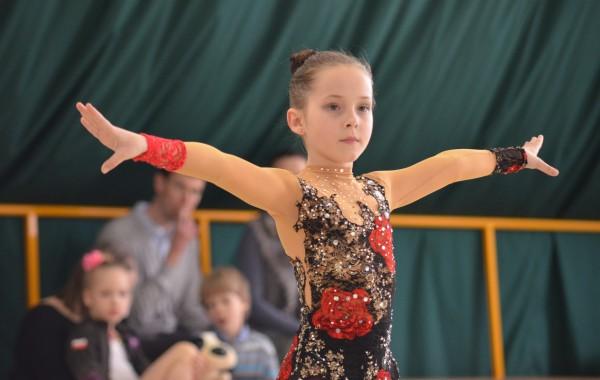 Ida Skup-Krzemińska, 2007