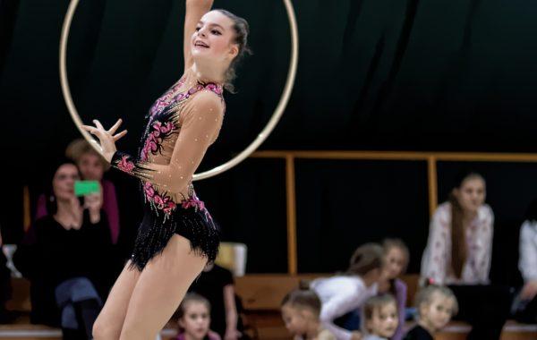 Pauline Jamin, 2003