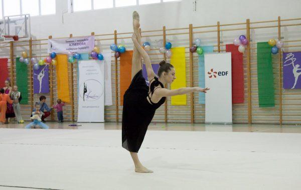 Julia Lennon, 2003