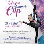 Warsaw Summer CUP 2017