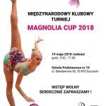 Magnolia Cup 2018