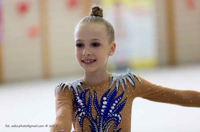 Łucja Lubowicka 2009