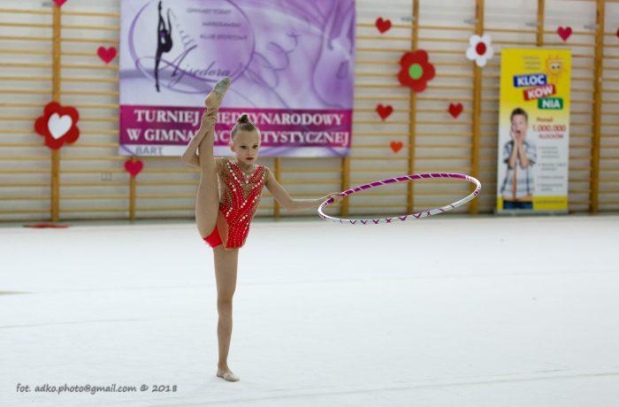 Gabriela Ośka 2009