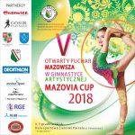 V Otwarty Puchar Mazowsza- MAZOVIA CUP 2018
