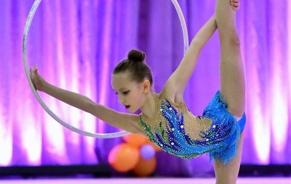Julia Yakusheva, 2010