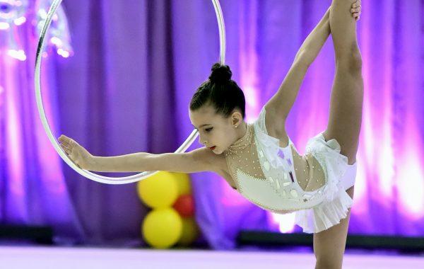 Maria Shybanova, 2010
