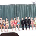 WMZG III klasy w Gimnastyce Artystycznej