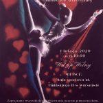 IV Turniej Walentynkowy w Gimnastyce Artystycznej 1.02.2020 r.