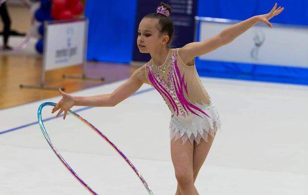 Natalia Kuśmierczyk 2010