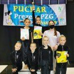 Puchar Prezesa PZG i Ogólnopolskie zawody w Układach Zbiorowych. Wyniki